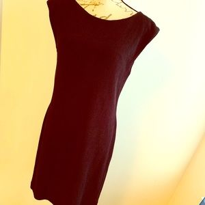 Isaac Mizrahi Back V Dress 👗